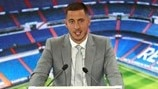 Eden Hazard (Real Madrid)