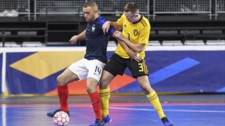 Futsal World Cup main round guide