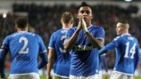 Europa League top scorers 2019/20: Morelos tops group chart