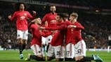 Man. United 4-0 AZ Alkmaar: Greenwood gets two as hosts flourish
