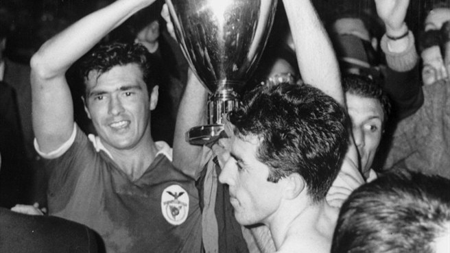 1960/61: Eagles soar to end Madrid monopoly