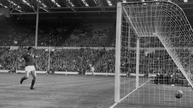 Milan maestros recall Wembley joy in 1963