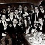 1966/67 European Champion Clubs' Cup
