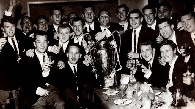 1966/67: Celtic adventure reaps reward