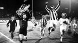Bayern's previous European Cup finals