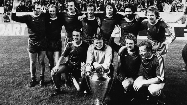 1974/75: Bayern triumph at Leeds' expense