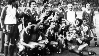 1979/80 European Champion Clubs' Cup