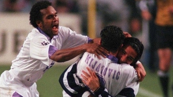 1997/98: Seventh heaven for Madrid