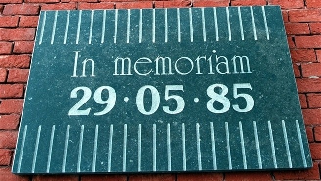 1984/85: Football mourns Heysel victims