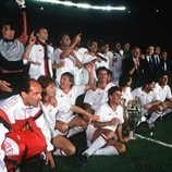 1988/89 European Champion Clubs' Cup