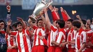 1990/91 European Champion Clubs' Cup
