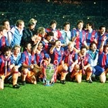 1991/92 European Champion Clubs' Cup