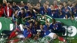 U19 EURO flashback: 2005 France glory against England