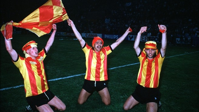 1988: Mechelen miracle continues