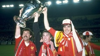 1980/81 European Champion Clubs' Cup