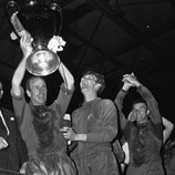 1967/68 European Champion Clubs' Cup