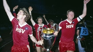 1982/83 European Champion Clubs' Cup