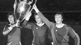1974/75 European Champion Clubs' Cup