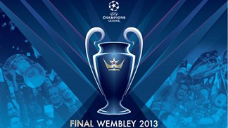 UEFA Champions League Official Final Programme 2013