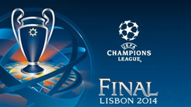 UEFA Champions League Official Final Programme 2014