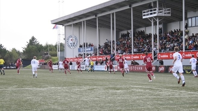 Faroese Under-21s point the way forward