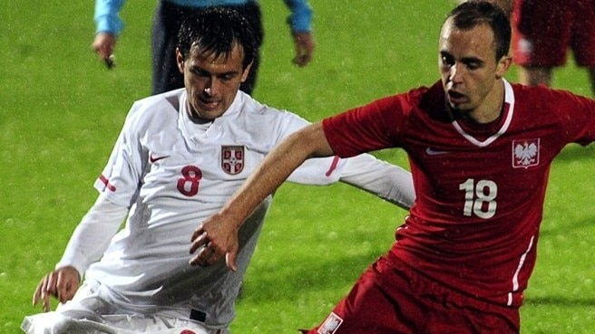 Serbia draw another blank