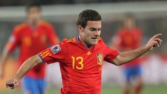 Spain leave Croatian hopes in shreds