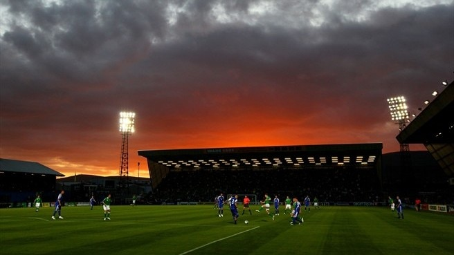 Northern Ireland seek Faroese fillip