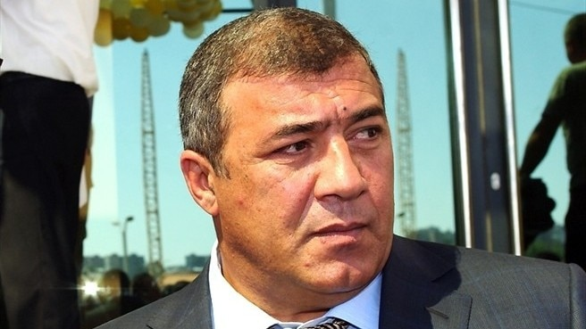Hayrapetyan to continue as HFF president