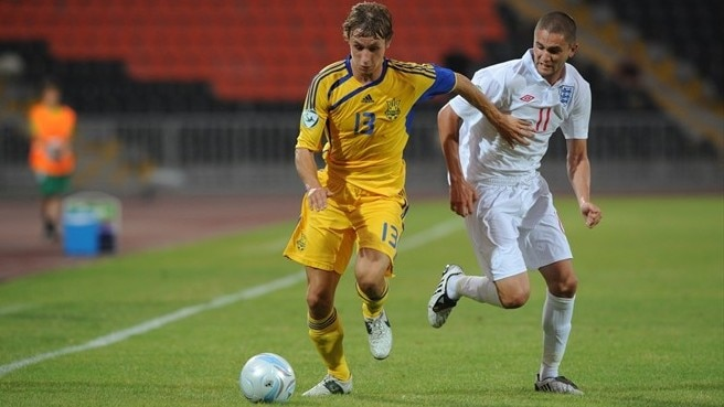 Ukraine and Switzerland draw in Malta