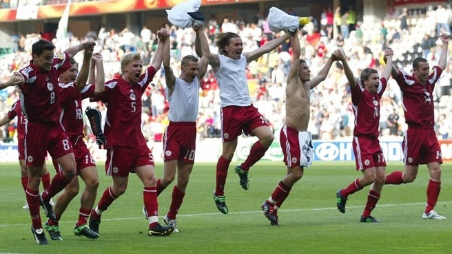 Latvian football survives setbacks