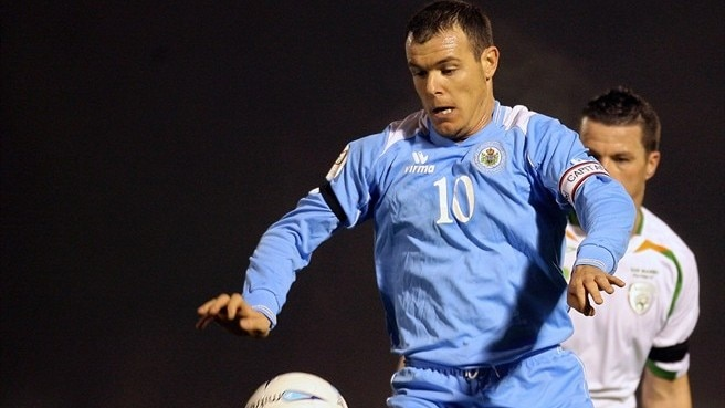 Solid foundations bolster San Marino