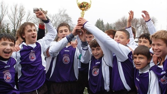 Moldovan tournament aids youth development