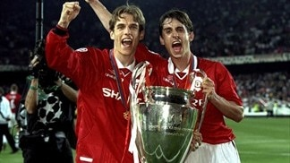 Phil Neville confirms retirement