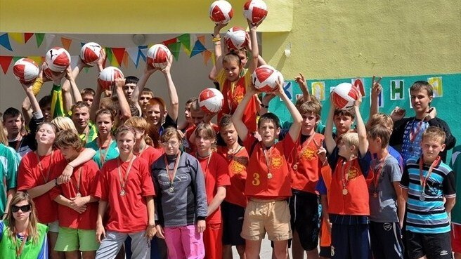Busy grassroots summer in Belarus