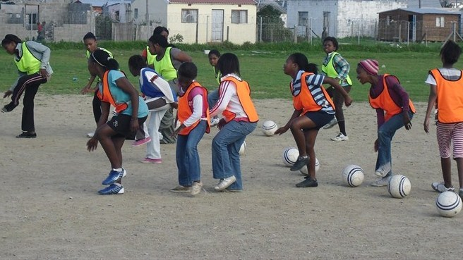 English FA supports South African scheme