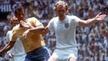 Bobby Moore remembered 20 years on