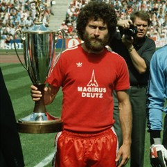 Breitner on the final and his best Bayern moments