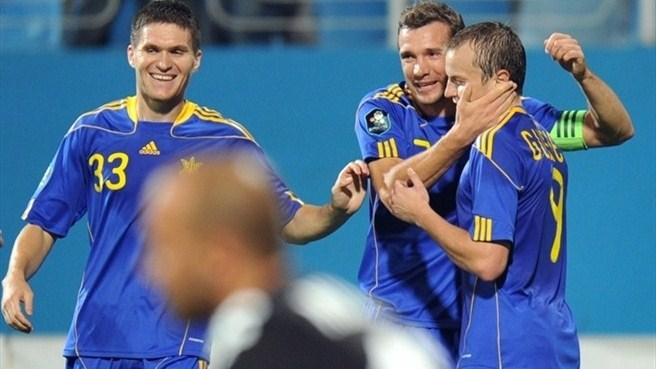Debutant Selin helps Ukraine overcome Bulgaria