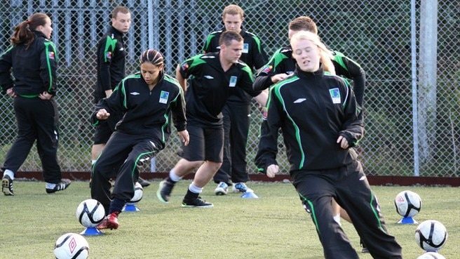 FAI and WFT promote power of football