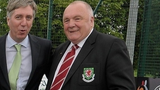 Hughes elected FAW president