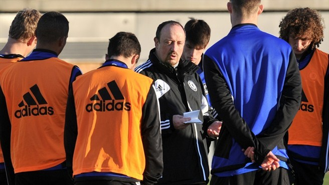 Benítez and Čech set global ambitions