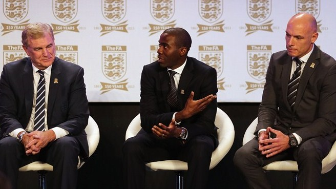 The Football Association's 150th anniversary celebrations