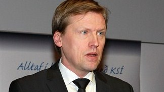 Thorsteinsson re-elected in Iceland