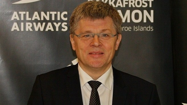 Andreasen re-elected in the Faroes