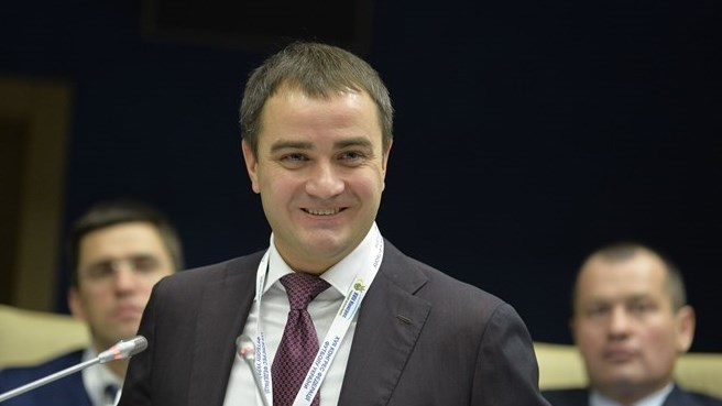 Pavelko elected FFU president