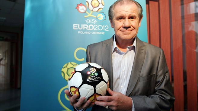 Polish football mourns Włodzimierz Smolarek