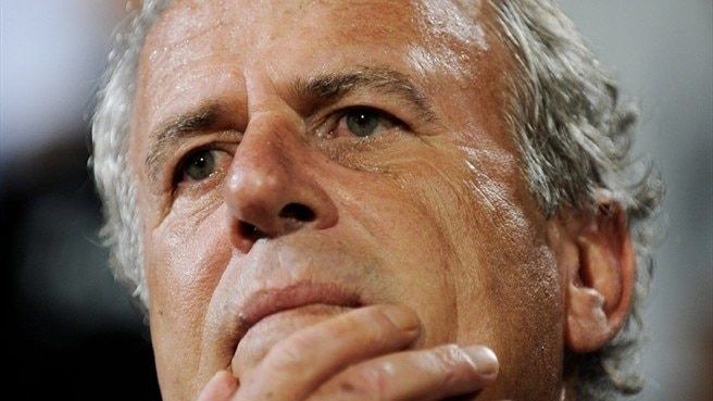 Mustafa Denizli: My team of 2012