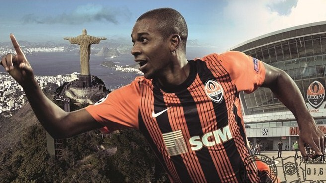 Fernandinho gives Shakhtar reason to believe