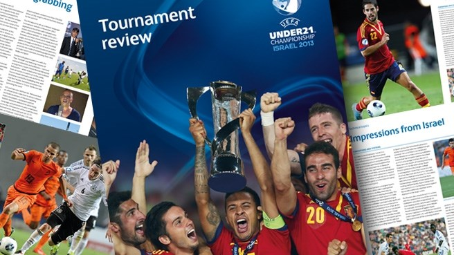 Under-21 tournament review out now